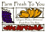 Farm Fresh To You coupons and coupon codes