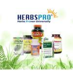 Herbspro coupons and coupon codes