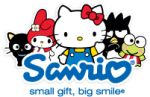 Sanrio coupons and coupon codes