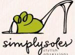 Simply Soles coupons and coupon codes