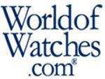 World of Watches coupons and coupon codes