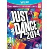 Just Dance 2014 (Wii U) + Wii Remote Plus Controller $30