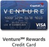 50,000 points with Capital One Venture Card