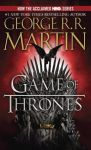 A Game of Thrones: A Song of Ice and Fire: Book One [Kindle Edition] $3