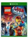 The LEGO Movie Videogame $20, LEGO Marvel Super Heroes $20