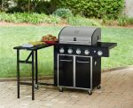 Gas Grills Clearance from $80 Kmart Store Pickup YMMV