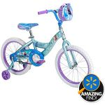 "18"" Huffy Disney Frozen Girls' Bike $79"