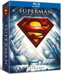 The Superman Motion Picture Anthology 1978-2006 [Blu-ray] [Region Free] $27