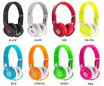 Re-certified Beats Headphones, various styles 70% off, from $79