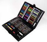 Darice 120-Piece Deluxe Art Set $7.62
