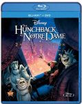 The Hunchback of Notre Dame (3-Disc Special Edition) (Blu-ray) $12 and more