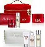 Free 9-pc Gift with $400 SK-II Purchase at SAKS