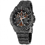 Citizen Skyhawk A-T Eco Drive Mens Watch JY0005-50E $330
