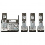 AT&T CLP99483 4 Handset Connect to Cell™ Answering System with Dual Caller ID $70