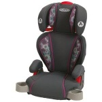 Graco Highback Turbobooster Car Seat $35
