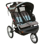 Target - Get up to a free $50 gift card with double strollers