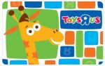 $100 Toys R Us /  Babies R Us Gift Card for $85