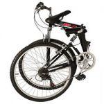 """Shimano 26"""" Folding Mountain Bike $138"""