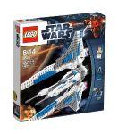 LEGO 9525 Star Wars Pre Vizsla's Mandalorian Fighter Play Set $35