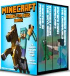 FREE Minecraft Books for Kids: The Complete Minecraft Book Series, Kindle Edition