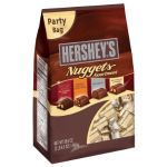 38.5-Ounce BagHershey's Nuggets Chocolate Assortment $7.12 and more