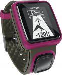 TomTom Runner GPS Watch (Pink) $65