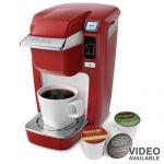 Keurig K10 B31 MINI Plus Personal Coffee Brewer $60 (AR)