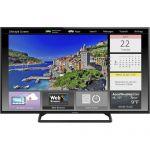 """55"""" Panasonic TC-55AS530U 1080p 120Hz Smart LED HDTV $600"""