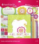 American Girl Crafts Memory Book, Friends $5.44