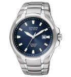 Citizen Men's BM7170-53L Titanium Eco-Drive Watch $147 & more