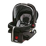 Graco SnugRide Click Connect 35 Car Seat $75 after $25 Rebate & More + FS