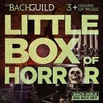 Little Box of Horror (34 Classical Music pieces) $0.99