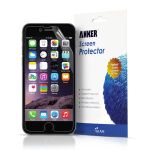 3-Pack Anker Ultra Clear Screen Protector for iPhone 6 and iPhone 6 Plus $0.99