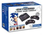 AtGames Sega Genesis Classic Console with 80 Built-In Games  $40