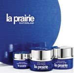 La Prairie - Free 3-pc Caviar Luxe Gift with $400 purchase