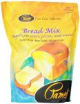 3-Pack Pamela's Products Gluten Free Bread Mix (4-Pound/Bag) $17