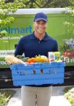 LivingSocial - Walmart Grocery To Go (Free Grocery Home Delivery Service thru April 2015) $10