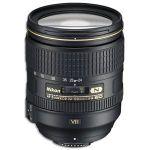 Nikon AF-S NIKKOR 24-120mm f/4G ED VR Zoom Lens $579