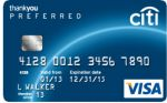 Citi ThankYou® Preferred Card  – Earn 30,000 Bonus Points