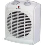 Pelonis 1500W Fan-Forced Heater with Thermostat $15