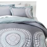 Target - 40% off Bedding + Free shipping