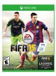 FIFA 15, Madden 15 (Xbox One) $30 Each