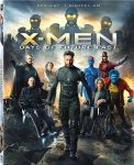 X-Men: Days of Future Past [Blu-ray] $10 and more