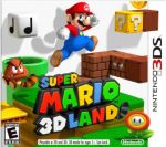 Nintendo Super Mario 3D Land for 3DS $7.48