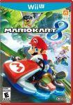 Amazon Lighting Deal: Mario Kart 8 - Nintendo Wii U $35