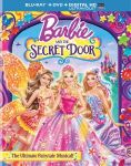 Barbie and The Secret Door (Blu-ray + DVD + DIGITAL HD with UltraViolet) $7
