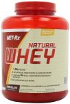 Met-Rx 100% Natural Whey Chocolate Protein 5lb $38