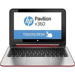 """HP Pavilion x360 2-in-1 11.6"""" Touch-Screen Laptop $300"""