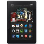 $125 Off Kindle Fire HDX 8.9 Tablets