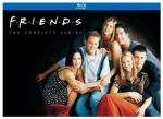Friends: The Complete Series [Blu-ray] $60